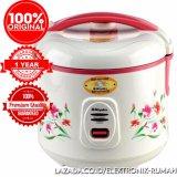 Spesifikasi Original Miyako Magic Com 1 8 Liter 3 In1 Mcm507 Rice Cooker Magic Jar Bagus