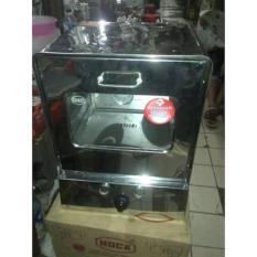 Oven Gas Hock Portable Stenls - Addadb