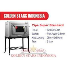 Oven Golden Star Type Super Standard - B5cece