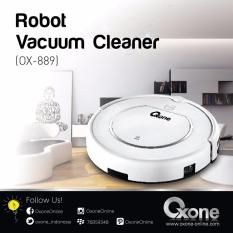 OX-889 Robot Vacuum Cleaner Oxone - 60W