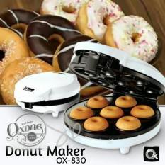 Oxone Donut Maker Ox-830 / Cetakan Kue Donat Electrik Oxone Ox 830 - 7Ded33