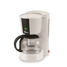 OXONE Eco Coffee & Tea Maker OX-121 - Putih