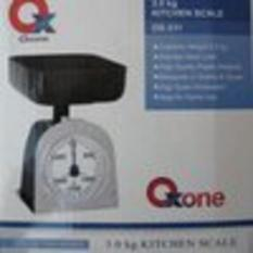 Oxone Kitchen Scale Ox-311 ( Timbangan Kue Kapasitas 3Kg) - 99Adbb