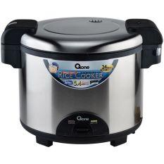 Oxone OX-189 Rice Cooker Jumbo 5.4 Liter