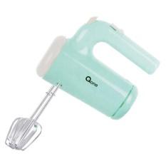 Spesifikasi Oxone Ox 203 Tosca Cute Hand Mixer Hijau Lengkap Dengan Harga