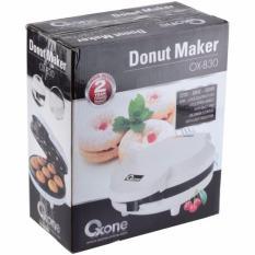 Spesifikasi Oxone Ox 830 Donut Maker Oxone