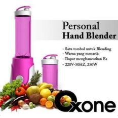 Jual Oxone Ox 853 Personal Hand Blender Oxone Online