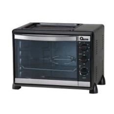 Oxone OX-898BR 4 in 1 Jumbo Oven - Black