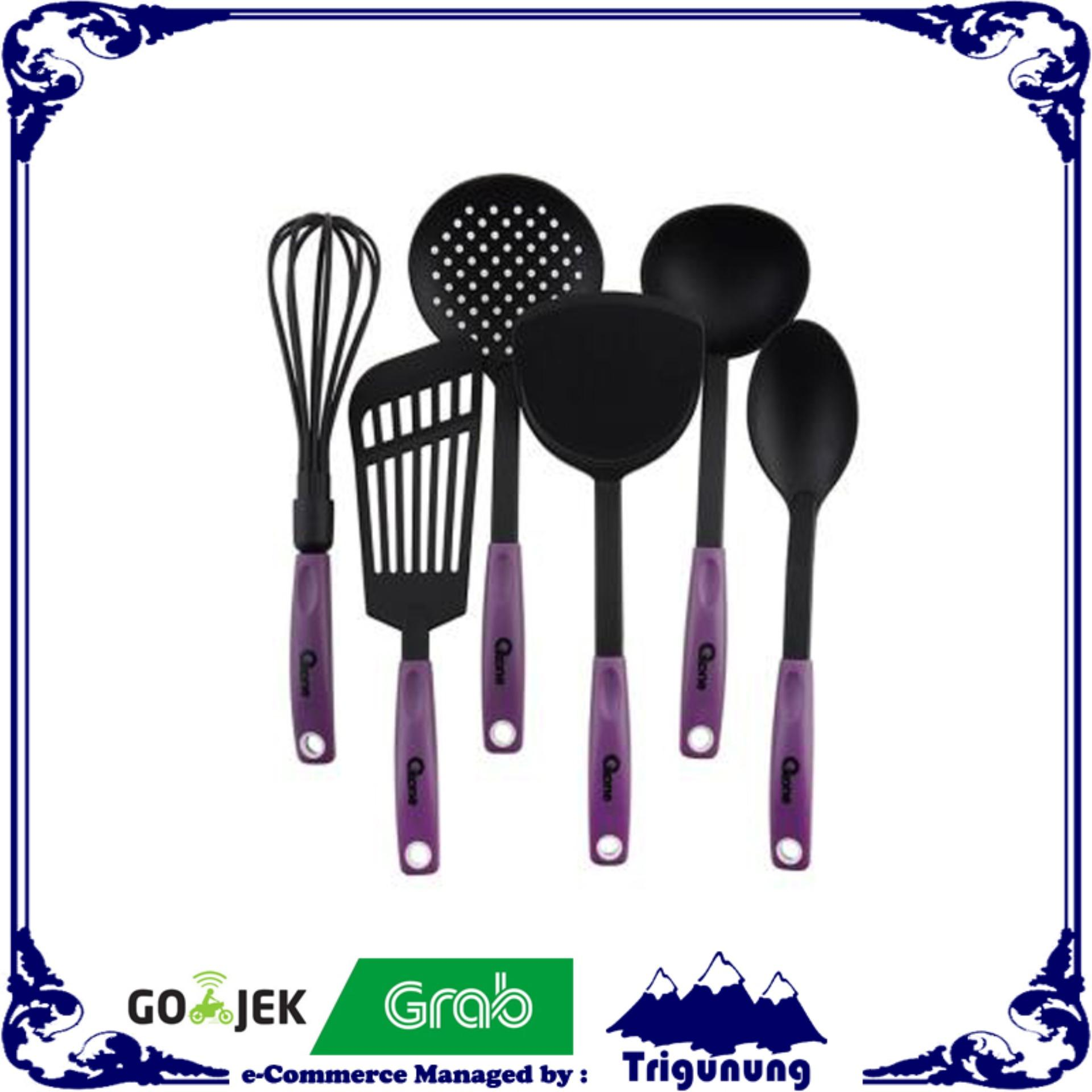 Beli Murah Harga Diskon Teflon Maspion 2 Pcs Fry Pan Set Non Stick Frypan Oxone Ox 953 Kitchen Tools 6