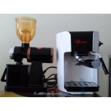 Jual Feying Coffee Grinder Black Plus Fomac Cof Fa 50 Antik