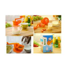 Jual Paling Dicari Alat Pembuat Susu Kedelai Kacang Soya Bean Maker Juicer Soy Blender Terlaris Online