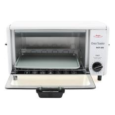Cuci Gudang Paling Dicari Oven Toaster Pemanggang Roti Alat Panggang Maspion Mot 500 Terlaris