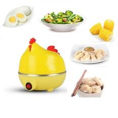 Harga Paling Laku Multifunctional Egg Boiler Mesin Rebus Telur Serbaguna Murah
