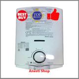 Harga Paloma Gas Water Heater Pemanas Air Gas Ph 5 Rx Langsung Panas Murah