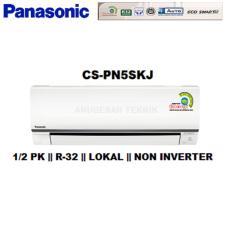 Panasonic AC Split 1/2 PK Standard Lokal R32 Non Inverter - PN5SKJ