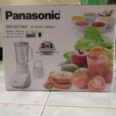 Panasonic Blender MX-101SG1 Gelas Kaca Beling