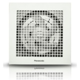 Jual Panasonic Ceiling Exhaust Fan 10 Inch Fv25Tgu
