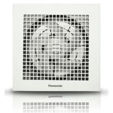 Promo Panasonic Ceiling Exhaust Fan 10 Inch Fv25Tgu Akhir Tahun