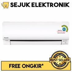 Panasonic CS-KN5SKJ Ac Split 1/2 PK Low Watt - Putih (Khusus JAKARTA)