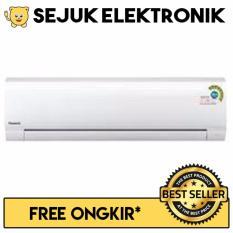 Panasonic CS-PN18SKP AC Split 2 PK Standard - Putih - JAKARTA ONLY