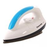 Jual Panasonic Dry Iron Ni 317T Setrika Putih Biru Branded