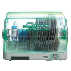 Panasonic Dsterile Sterilizer Dish Dryer Steril Botol Susu FD-S03S1 FDS03SI
