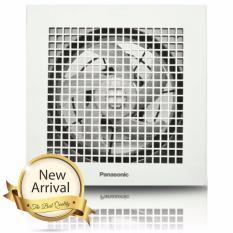 Panasonic Exhaust Fan 10 inch – FV25TGU (Garansi Resmi Panasonic) Putih