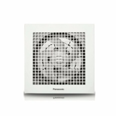 Jual Panasonic Fv 20Tgu Ceiling Exhaust Fan 8 Inch Satu Set