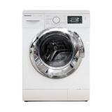 Beli Panasonic Mesin Cuci Front Loading 8 Kg Na 128Vk5Wne Putih Online