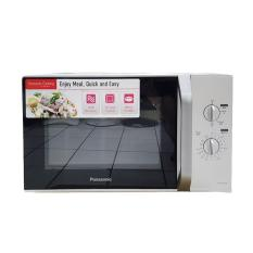 Panasonic Microwave 25 Liter 750 Watt – NNSM32HMTTE