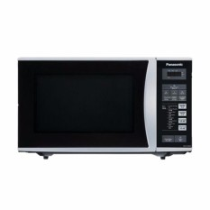 Toko Panasonic Microwave Nn St34Hmtte 800W Kapasitas 25 L Black Silver Online Terpercaya
