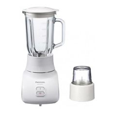 Beli Barang Panasonic Mx Gx1462Wsr Blender Clear Glass Wet Dry Mill Putih Online
