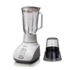 Panasonic MX-GX2062WSR Blender+Dry Mill 215W 2L - Putih