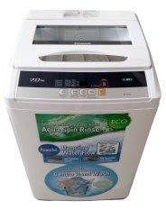 Panasonic Naf70b5 Mesin Cuci Top Loading - Khusus Jabodetabek