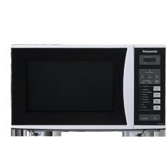 Panasonic NN-ST342MTTE -Microwave - Silver-Hitam