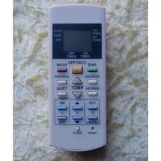 Panasonic Remote AC ion - Putih