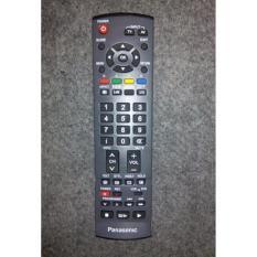PANASONIC Remote Control TV LCD/LED/PLASMA - HItam