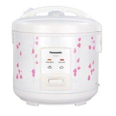 Panasonic Rice Cooker 1.8 Liter 3 in 1 Bunga / Penanak Nasi / Magic Com / Magic Jar  – SRCEZ18SPSR