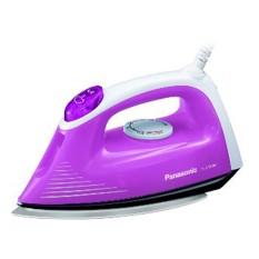 Panasonic Setrika Uap NI-V100NVSR - Steam Iron - Ungu Violet