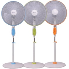 Harga Panasonic Stand Fan 16 In Non Timer Ep405 Yang Bagus