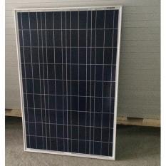 Panel Surya / Solar Panel 100 Wp Polycrystalline - 5Adc96