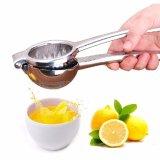 Ulasan Lengkap Pemeras Perasan Jeruk Lemon Nipis Stainless Steel