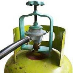 PENGAMAN REGULATOR Tabung Gas 3 - 12 Kg Fitaka Standard SLI