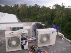 Perawatan AC- Rumah Tangga Dan Perusahaan Di Malang Dan Sekitarnya