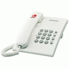 Pesawat Telphone PANASONIC kx-ts505mx