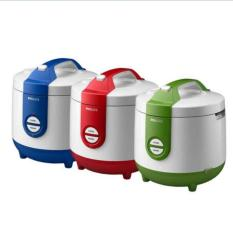PHILIPS 3 in 1 Rice Cooker 2 Liter HD3118
