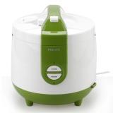 Beli Philips Rice Cooker 2 Liter Hd3119 Hijau Murah