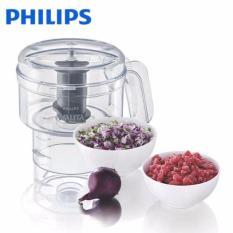 Iklan Philips Acc Choper 2115 2116 Tanpa Mesin