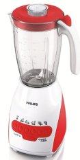 Ulasan Lengkap Philips Blender Hr2115 Plastik 2L Merah
