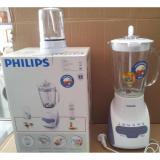 Harga Philips Blender Hr2116 White Gray Seken
